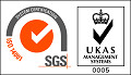 SGS ISO14001